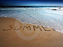 Bye-Bye Summer!